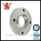 Carbon Steel ANSI 150 RF HUB Slip on Welding Flange Chinese Professional Manufacturer Quality Assurance