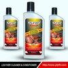 dashboard polish wax or silicone spray