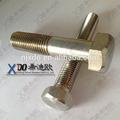En acier inoxydable 904l UNS N08904 DIN1.4539 m6 bolt dimensions