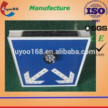 Aluminum LED Solar Sign board