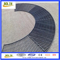 stainless steel grating ditch cover
