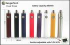 ecigator kanger new design voltage adjustable high quality evod vv battery