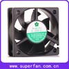 50x50x20mm DC Brushless Cooling Fan 5v 12v