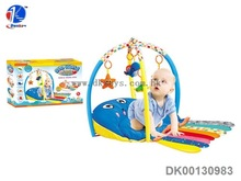 Soft Comfortable Safety Funny Baby Carpet
