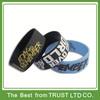 custom cheap 1 inch silicone wristband, cheap 1 inch wide silicone bracelet, cheap ink-filled silicone keyring
