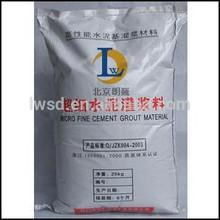 GU ( General use) portland Cement / micro - fine cement