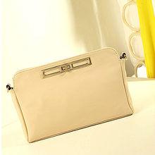 canton fair 2014 branded export surplus bags handbags fashion shoulder bag E553