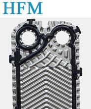 EPDM, NBR Gaskets, Titanium Plate, Sondex S4 Spare Parts