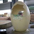 huevo de vestuario de la fábrica directa de importación