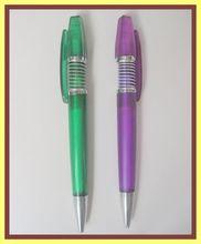 2014 Plastic Shenzhen Good Quality Fine Point Color Pen
