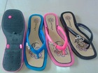 2014 Fashionable Slippers for Ladies