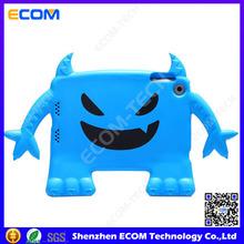Alibaba Express Hot sale Cute Devil design EVA Shockproof case for ipad mini / 2 back cover