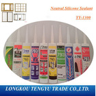 Building gap silicone sealant /Acrylic silicone sealant for building
