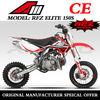 China Apollo ORION 2014 CE MINI CROSS RFZ ELITE PRO 150CC Dirt Bike Pit Bike AGB37-5