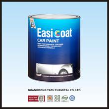 Resin borne paint 1k automotive body refinishing paint