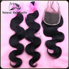 Unprocessed No Tangle And No Shedding Wholesale Grade AAAAA Machine Weft Virgin Brazilian Best Hair Weft/Weaving