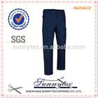 Sunnytex China OEM Custom baggy colorfully man pant