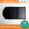 7w ~15w solar charger mobile phone
