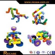 Kids brain Plastic Construction Brick toys,Toy Brick,Toy