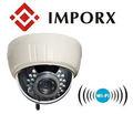 منتج جديد 2014 ip كاميرات لاسلكيةواي فاي استخدام معدلات بت