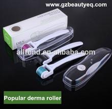 Hot sale dts+needles+derma+roller
