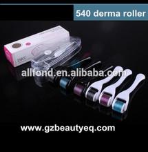 Professional dts derma roller ( factory direct sale )