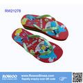 mais baratos crianças salto alto verão sandália de cunha com decoração