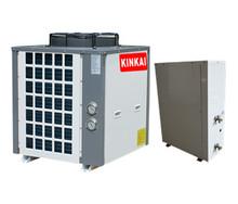 220v EVI Split Type Air to Water Heat Pump water heater