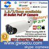 wholesale dahua ip camera shenzhen factory oem full hd 1080p megapixel poe onvif camera kdt-hw67rc80 hdcvi cctv camera