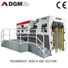 TECHNOCUT 1050S Automatic Die cutter machine
