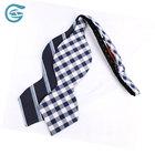 100% Silk Reversible Self Tie Bow Tie