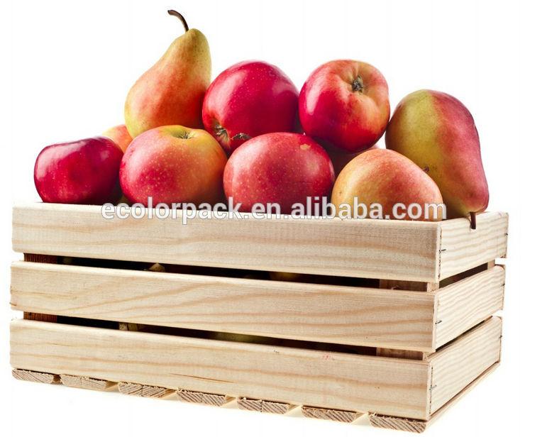 Chna por directa factoy precio cajas de madera para - Cajas de frutas madera ...
