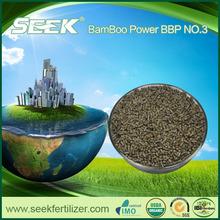 SEEK vegetable garden fertilizer supplier