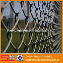 SL Hebei Baseball Fields, Parks and School Chaiinlink Fences