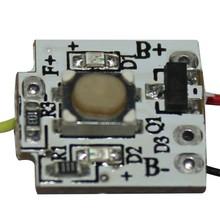 3.7v ego battery pcb circuit board for electronic vapor e cigarette battery pcba producer
