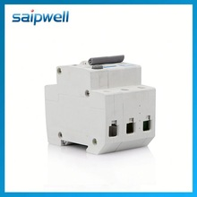 New Product for 2014 types of electrical circuit breaker 2p+N earth leakage protect breaker