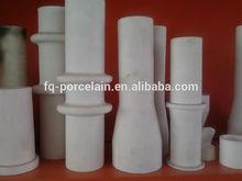THE MOST COMPETITIVE OFFERS Ceramic High Purity Alumina Tubes 99-99.7% Al2O3 Alumina Tube & Pipe