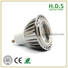 5W Aluminium Die Casting LED