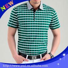 TOP QUALITY 100% Cotton Short Sleeve T Shirt Polo for Men, Cotton Polo Shirt, Printed Polo