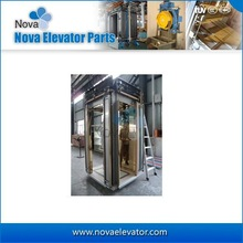 320KG , 400KG Home Lift Elevators, Luxury Small Residential Lift