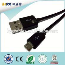 Quality Guarantee dual mini usb to 3.5mm jack cable