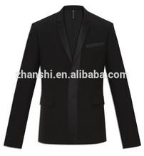 Brand Name Latest Fashion Suit Tuxedo For Men
