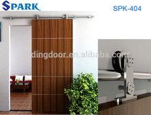 Smart Latest Design DIY Wooden Door Interior Door Room Door