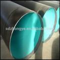 tubo pré isolado com en253 padrão para água gelada fornecer