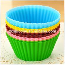 Oem unique non- bâton diverses nouveauté moule à gâteau en céramique