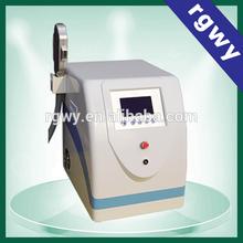 Beauty salon machine anti aging digital ipl