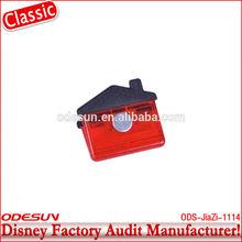 Disney factory audit magnet paper clip 145283