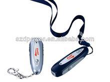 Portable Mini universal stylo détecteur d'argent lumière uv stylo