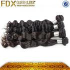 Cheap Cambodian elastic band hair/ crochet hair extension