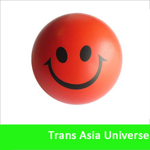 Top Quality Advertising EN71 Printed Best Selling Anti Stress Ball
